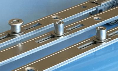 Accesorios para sistemas canal 16 accesorios & perfiles villa