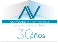 ACCESORIOS VILLA, S.L.
