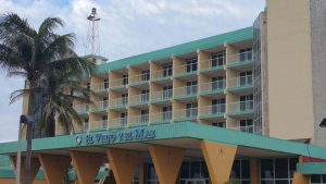 Reforma hotel el Viejo y el Mar la marina Hemingway la habana Accesorios & Perfiles Villa