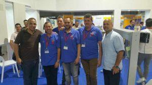 fecons dos de los 5 héroes cubanos Toni y Gerardo