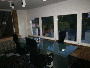 foto del despacho de la nueva sucursal de cuba Accesorios & Perfiles Villa