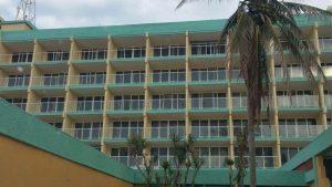 hotel el Viejo y el Mar la marina Hemingway la habana Accesorios & Perfiles Villa