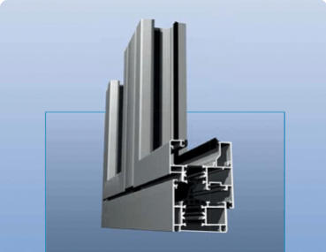 AVmacroter 57 mixta AVmacroter 50 sistemas de aluminio Accesorios & Perfiles Villa
